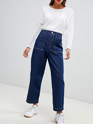 Tommy Jeans Cargojeans Contrast bl rg