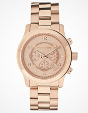 Michael Kors MK8096 Rose Gold Watch