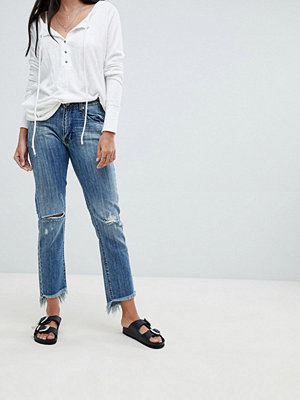 One Teaspoon Raka jeans med revor