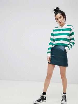 Pull&Bear Basic kjol