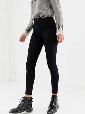 Vero Moda Svarta skinny jeans