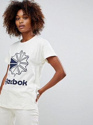 T-shirts - Reebok Vit t-shirt