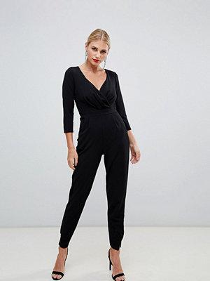 City Goddess Långärmad jumpsuit
