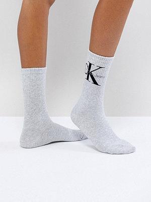 Calvin Klein Jeans Korta strumpor med logga