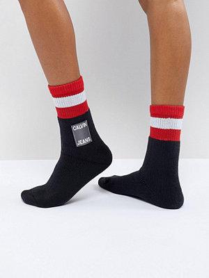 Calvin Klein Jeans Boot-strumpor