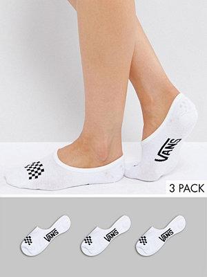 Vans Vita osynliga strumpor i 3-pack