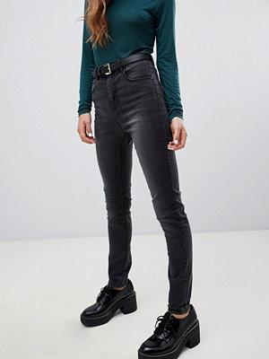Pimkie Skinny jeans med hög midja