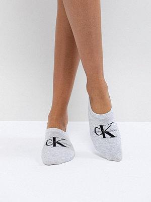 Calvin Klein Jeans Sneakers med foder och logga