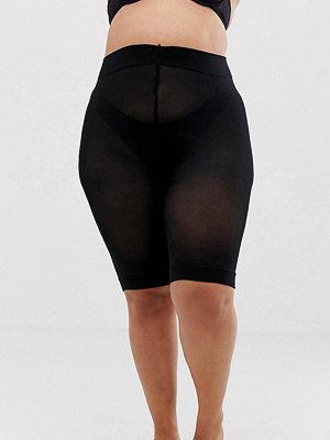 ASOS Curve Shorts med anti-skav