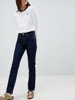 Wood Wood Lea Jeans med extra smal passform Indigori