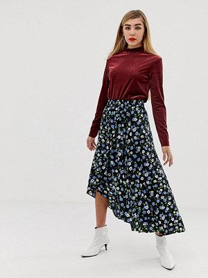 mbyM Blommiga kjolar Immy print