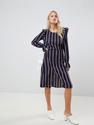 Vila Randig kjol