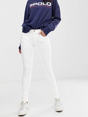 Polo Ralph Lauren Skinny jeans med medelhög midja