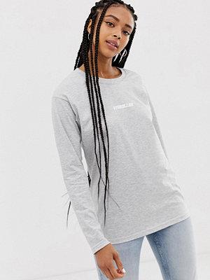 """Adolescent Clothing Långärmad t-shirt med texten """"Eyeroller"""