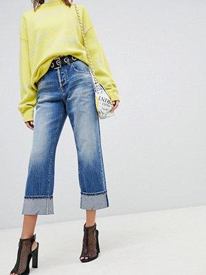 Miss Sixty Jeans med raka ben