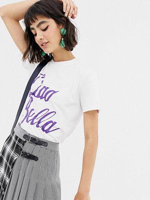 Résumé Resume ciao bella skjorta 550 purple