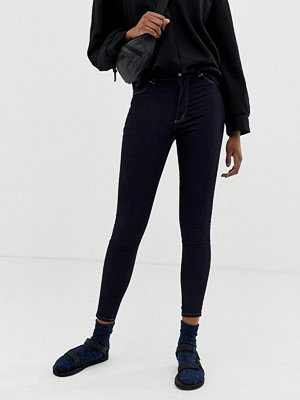 Cheap Monday High Spray Skinny jeans Indigo