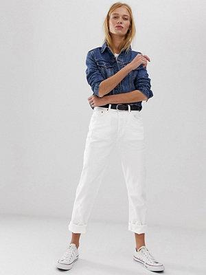 Levi's 501 Korta jeans I molnen