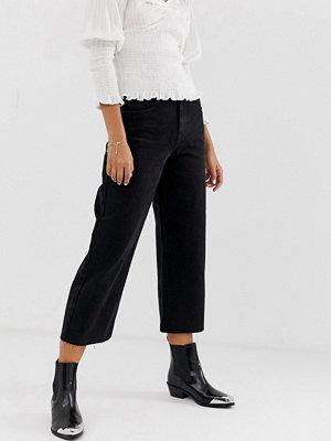 Vero Moda Jeans i culottestil med vida ben