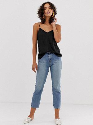 Selected Femme Jeans med raka ben