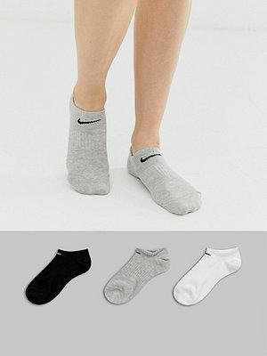 Nike Svarta