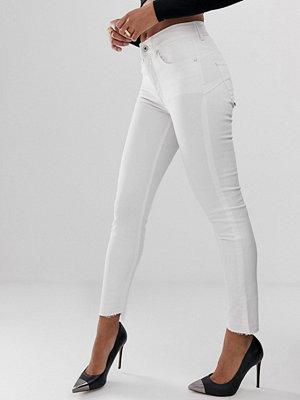Salsa Formande skinny jeans med push-up-effekt
