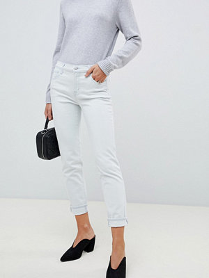 J Brand Johnny Boyfriendjeans Powdered