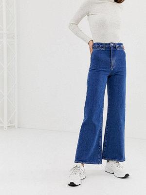 Abrand Denim Abrand Jeans med vida ben Dreams