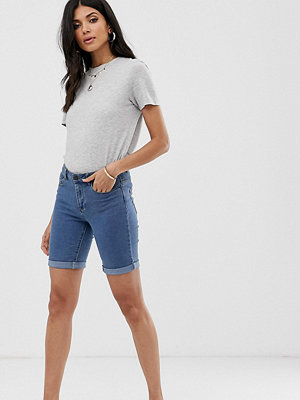 Vero Moda Tall Långa shorts