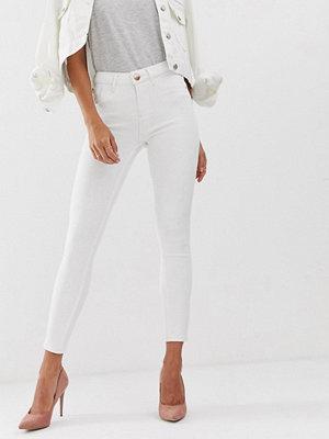 River Island Amelie Vita skinny jeans