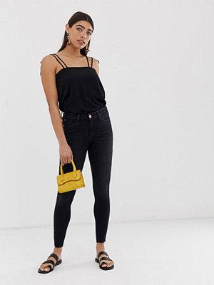 River Island Amelie Svarta skinny jeans