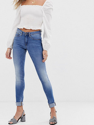 Blend She Bright Azura Skinny jeans Medium light denim