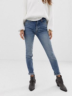 Jeans - Free People Stella Skinny jeans