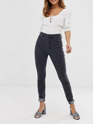 Pimkie Grå skinny jeans