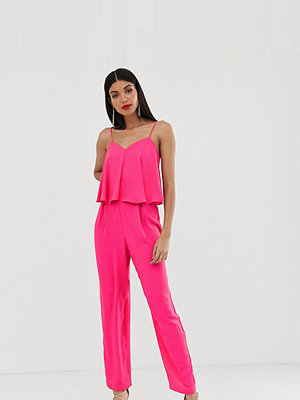 Asos Tall Jumpsuit med smala axelband