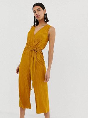 Ax Paris Jumpsuit i culotte-modell