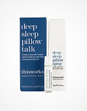 Ansikte - This Works Deep Sleep Pillow Talk Doftoljor Pillow talk