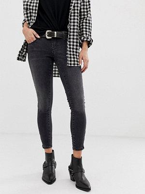 Vero Moda Skinny jeans Svart