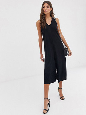 French Connection Jumpsuit i culotte-modell
