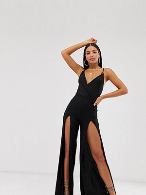 Asos Tall Jumpsuit med knytband
