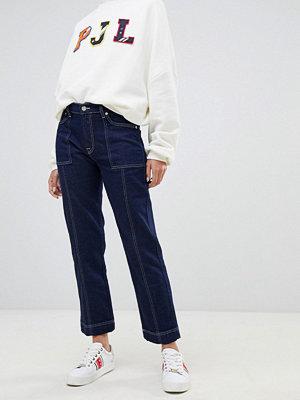 Pepe Jeans Jeans med hög midja