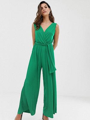 Liquorish Smaragdgrön