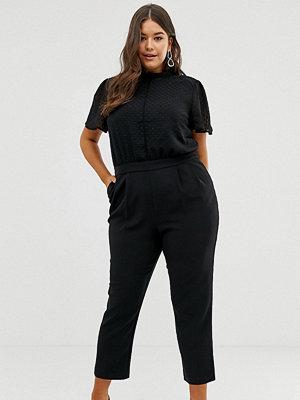 Oasis Plus Oasis Curve 2-i-1 jumpsuit