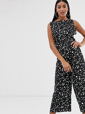 Pretty Lavish Prickig jumpsuit