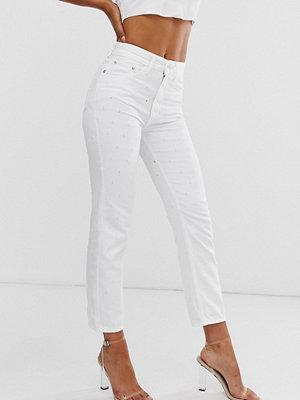 River Island Vita mom jeans
