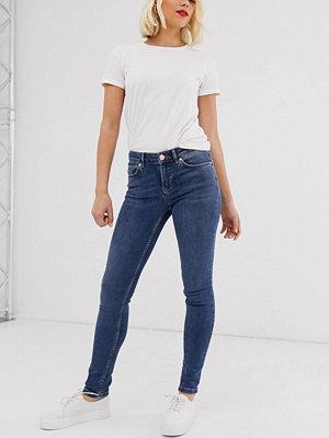 Oasis Slim cherry Jeans