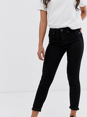 New Look Petite Svarta skinny jeans