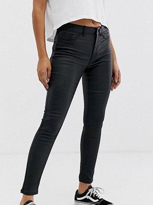 New Look Petite Disco Svarta jeans