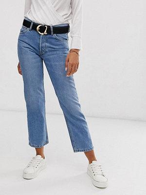 Mango Korta mom jeans