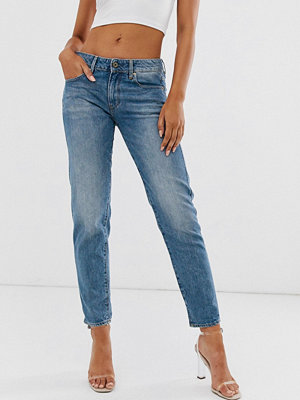 G-Star Kate Jeans i boyfriend-modell Authentic faded blue